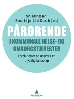 Bokomslag. Gyldendal