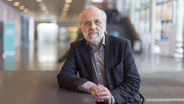 Petter Aasen. Foto