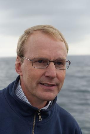 Ole Henrik Gusland