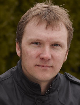 Mats Sigvard Johansson