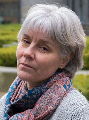 Siri Tønnessen. Foto