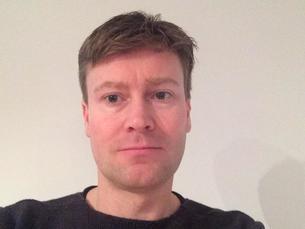 Morten Bustgaard