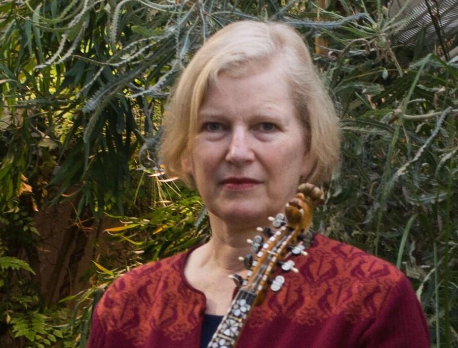 Ragnhild Rose Knudsen
