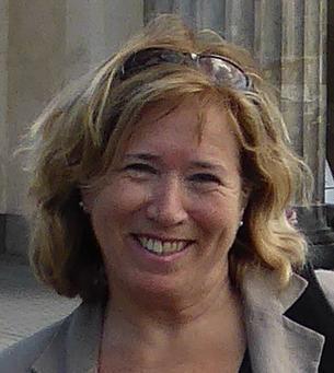 Anne-Marie Øverland