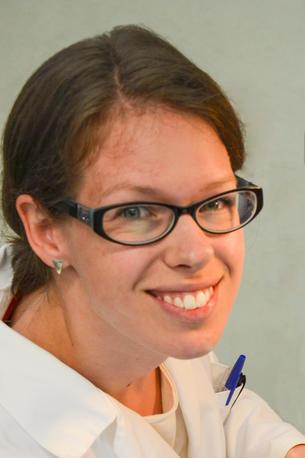Birgitte Hønsvall - foto