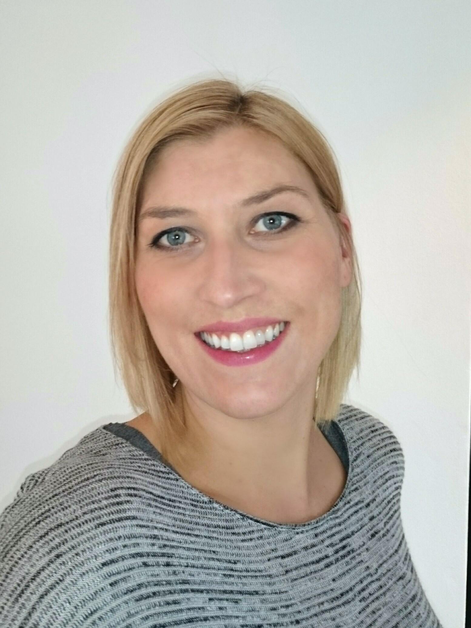 Hilde Sørensen Upsahl