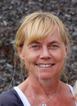Edda Aslaug Johansen