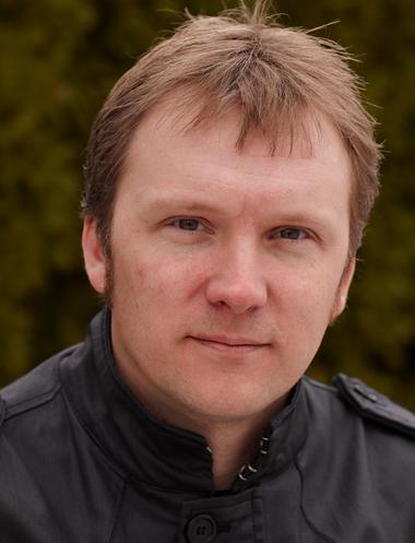 Mats Johansson - foto