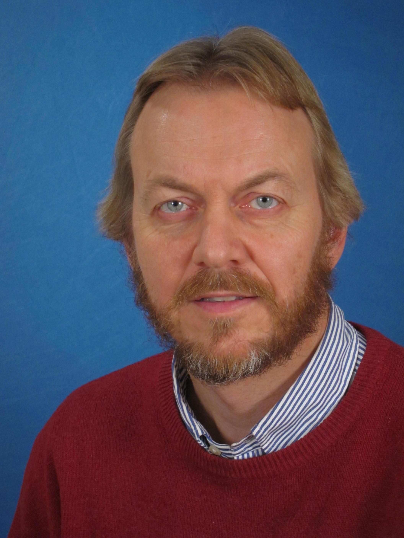 Peter Fjågesund