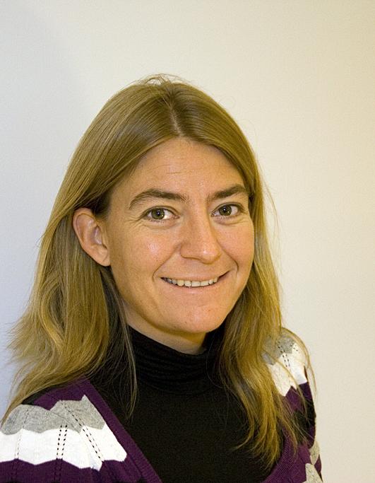 Vibeke Sundling