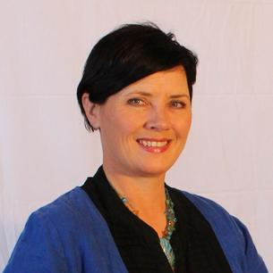 Grethe Karin Hoviosen