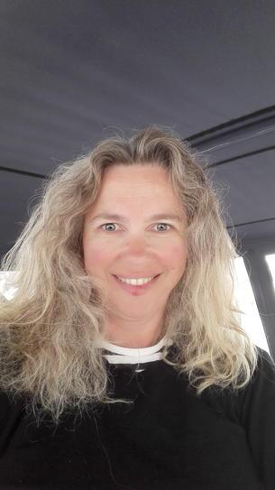 May Janne Sandblåst Husevåg