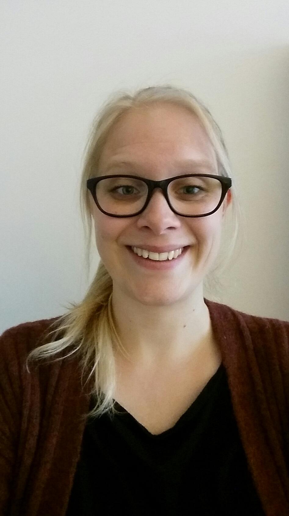 Sigrid Jangaard Strand