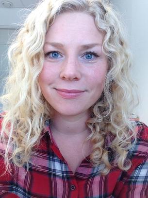 Julie Guttormsen