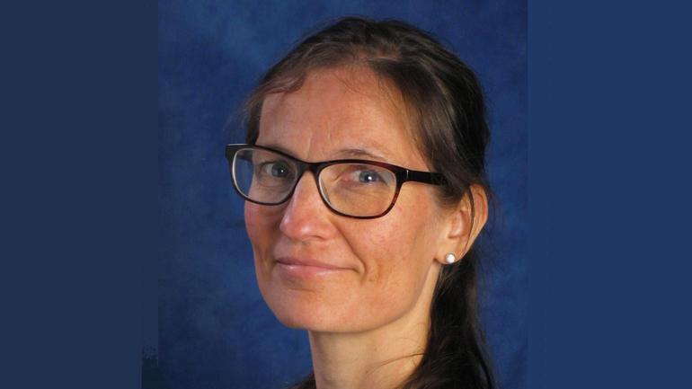 Eva Maria Støa ph.d