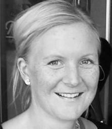 Cecilie Dons Wallebek
