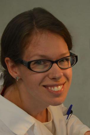 Birgitte Kasin Hønsvall