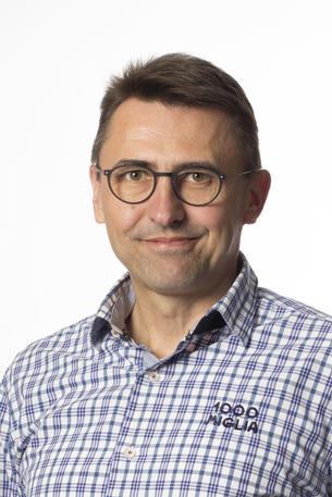 Kenn Steger-Jensen