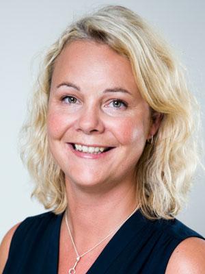 Tine Sophie Prøitz. Foto