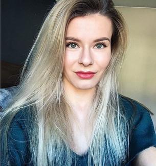 Guro Sønvisen Larsen