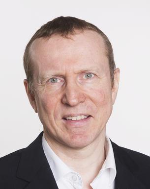 Svein Thore Hagen