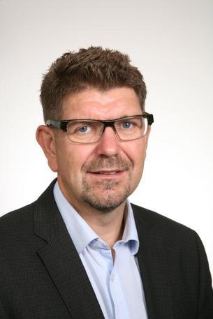 Eivind Arne Fauskanger