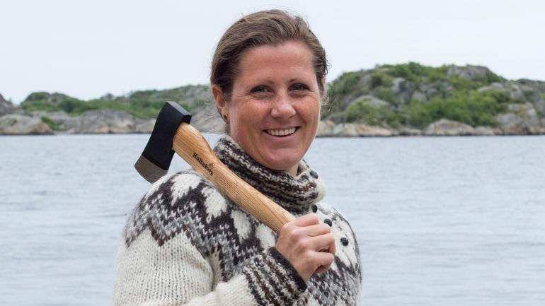 Åsve Murtnes. Foto