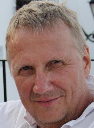 Geir Moshuus