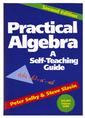 Pensumboken Practical Algebra. Forsidefoto.