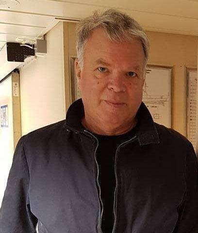 Lars Petter Soltvedt