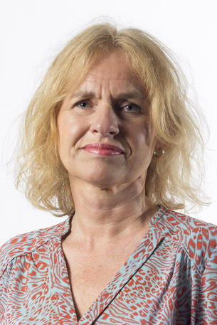 Birgitte Prebensen