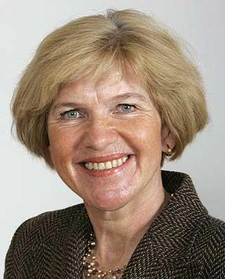 Borghild Tenden