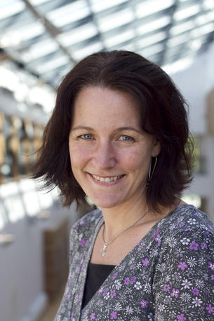 Birgit Andrine Apenes Solem