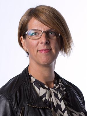 Karianne Skovholt