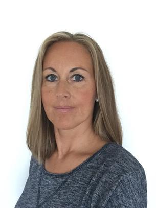 Ellen Cecilie Dahl Tråne