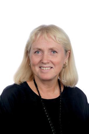 Anita Wiklund Norli