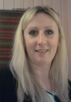 Selma Dzemidzic Kristiansen