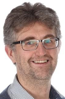 Kjell Magne Baksaas