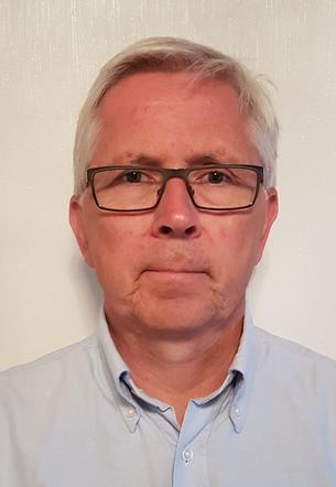 Kai Forsberg Kristensen