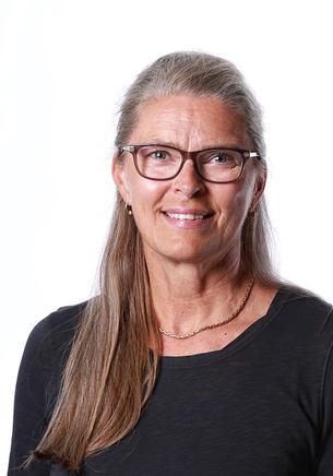 Marianne Linaae