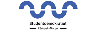Studentdemokratiet. Logo.