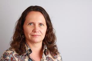 Jana Myrvold