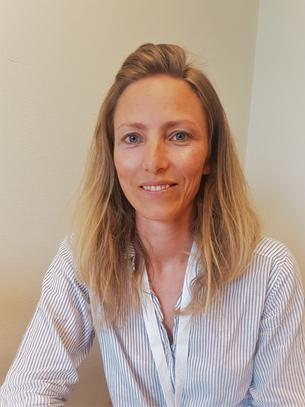 Cecilie Jurgens