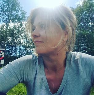 Heidi Christoffersen