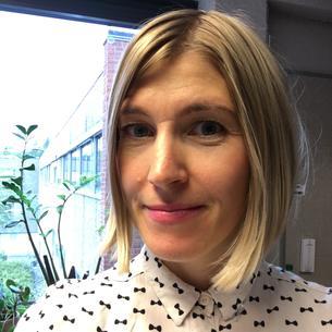 Karete Roksvåg