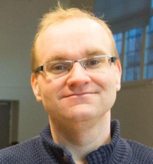 Dag Einar Thorsen - foto