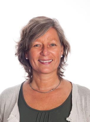 Karin Hognestad
