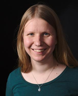 Johanna Kristina Anjar