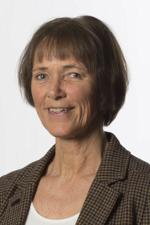 Anne Haugen Gausdal
