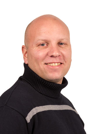 Jan Thomas Kobberrød